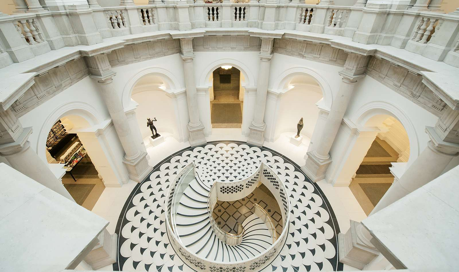 Image Result For Curved Staircase Design