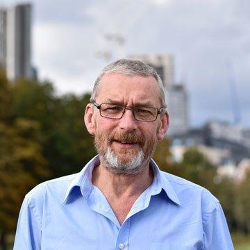 Dave Guyett