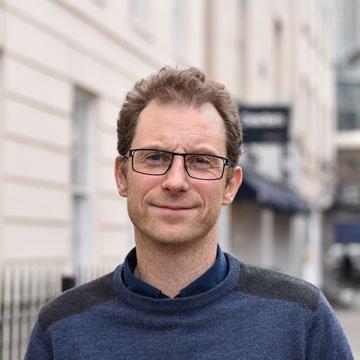 James Fraser Ashton