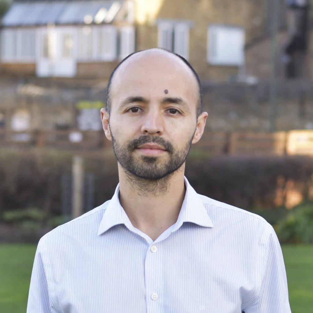 David Carvajal