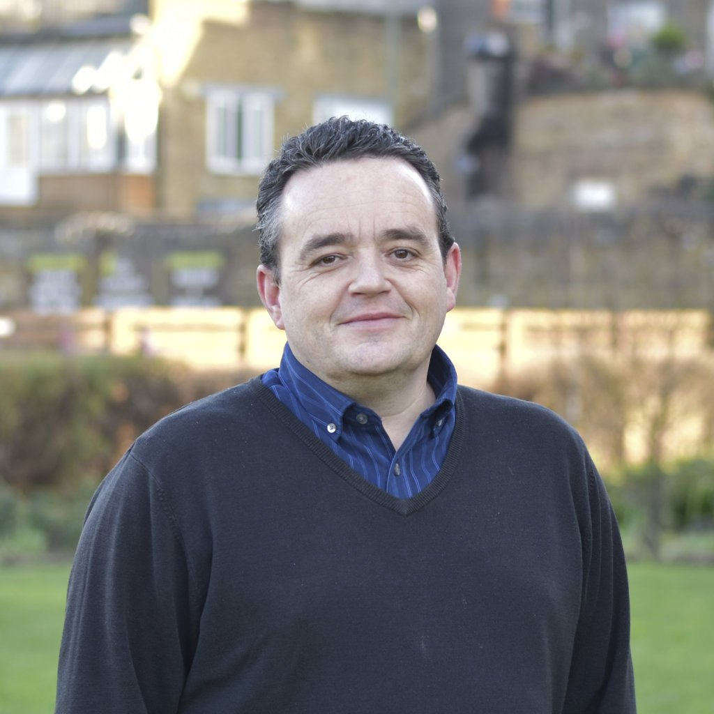 Matthew Rolfe